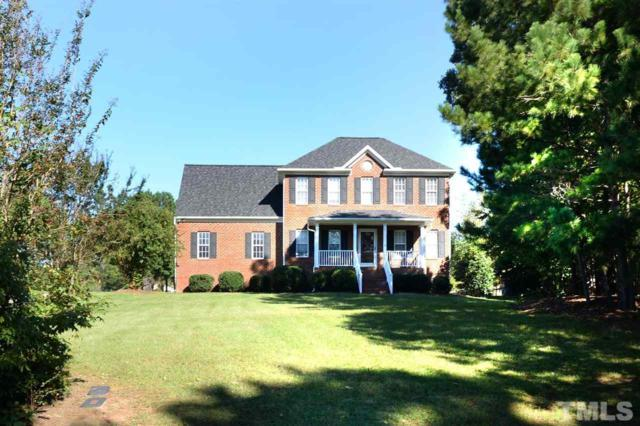 123 Gasper Court, Clayton, NC 27527 (#2221364) :: The Perry Group