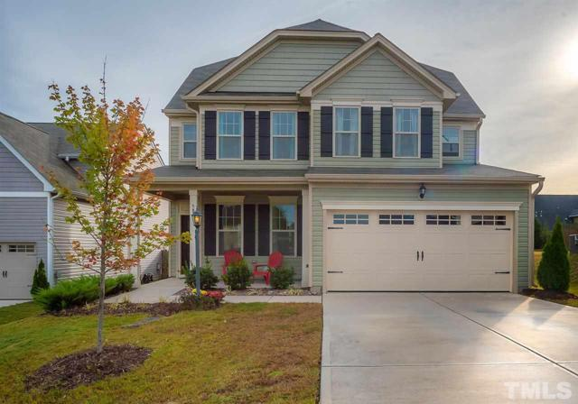58 Outwater Ridge Drive, Garner, NC 27529 (#2221377) :: The Perry Group
