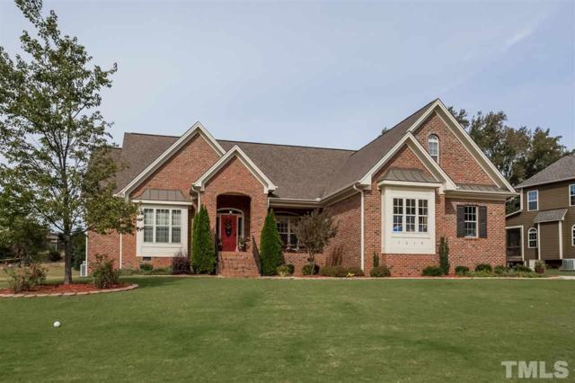1215 Fieldtrial Circle, Garner, NC 27529 (#2221385) :: The Perry Group
