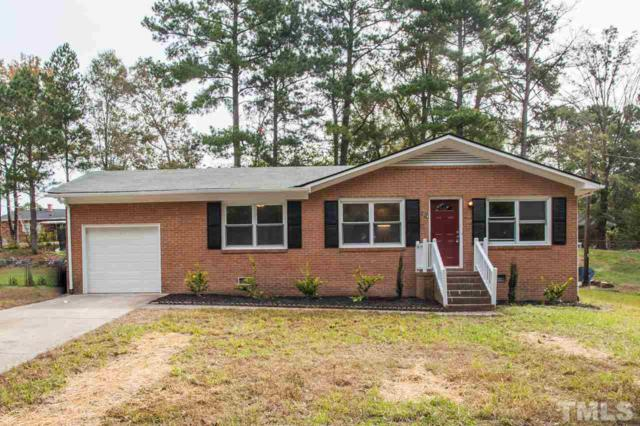 1016 Benning Street, Durham, NC 27703 (#2221392) :: The Perry Group