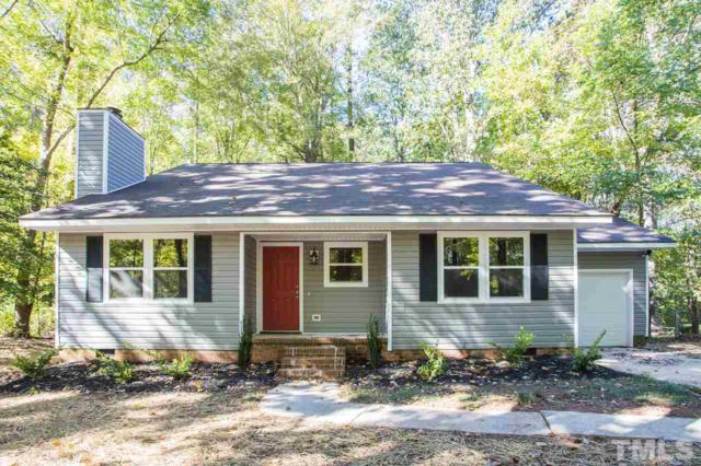 2023 Englewood Drive, Apex, NC 27539 (#2221393) :: The Perry Group