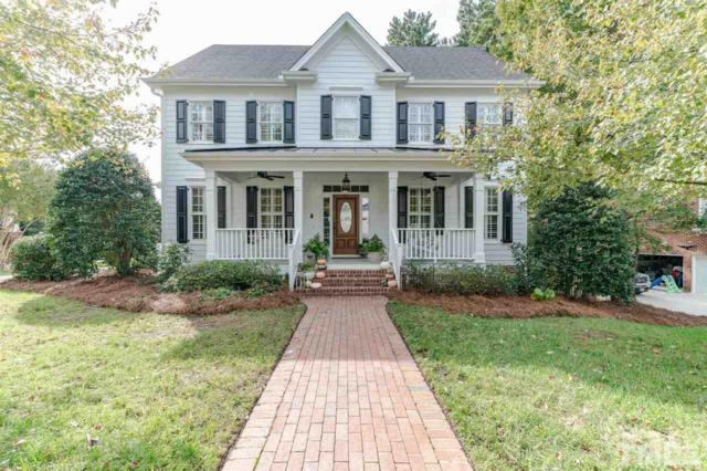 115 Morris Branch Court, Cary, NC 27519 (#2221404) :: Raleigh Cary Realty