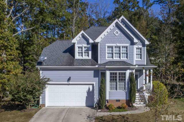 5806 Whispering Meadows Lane, Durham, NC 27712 (#2221408) :: The Perry Group