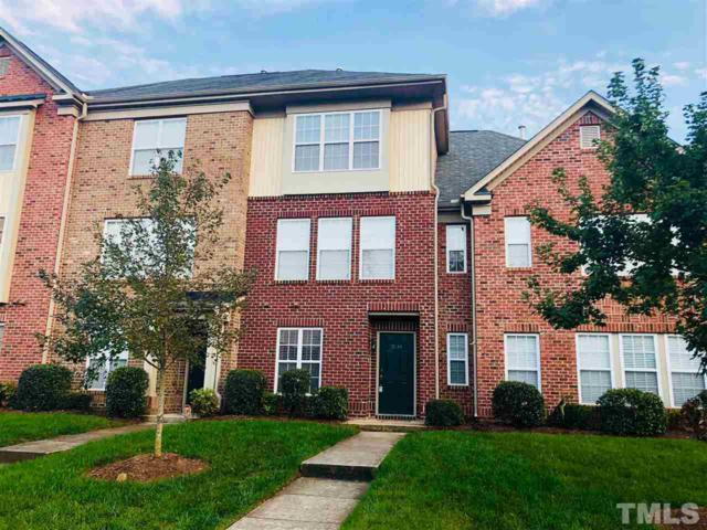 2133 Kedvale Avenue, Raleigh, NC 27617 (#2221412) :: The Perry Group