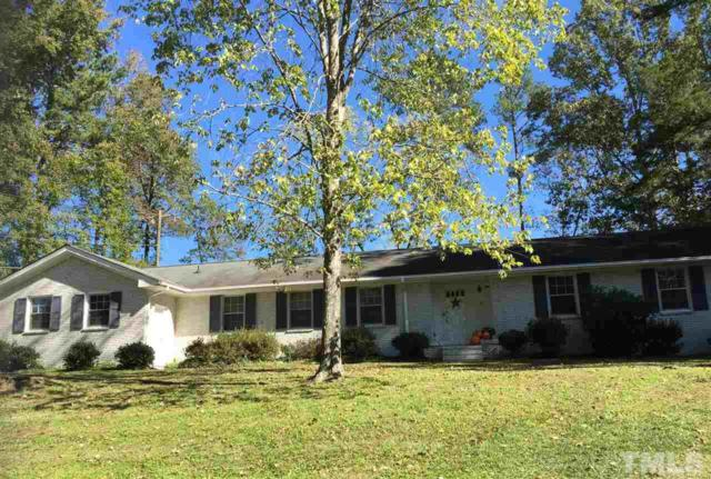 2442 Tryon Road, Durham, NC 27705 (#2221414) :: The Perry Group