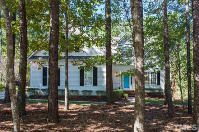 273 Albemarle Drive, Clayton, NC 27527 (#2221430) :: The Perry Group