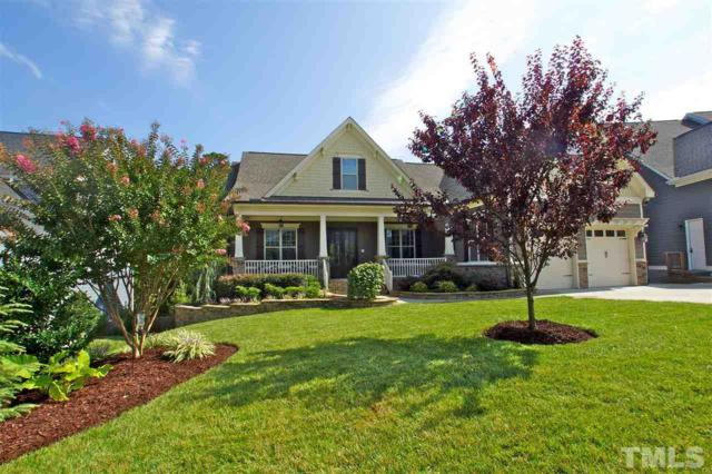 536 Bosworth Place, Cary, NC 27519 (#2221440) :: The Perry Group