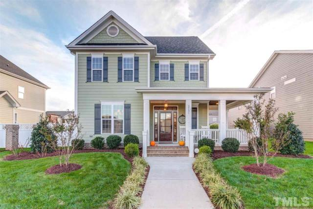 3731 Olympia Drive, Raleigh, NC 27603 (#2221455) :: The Perry Group