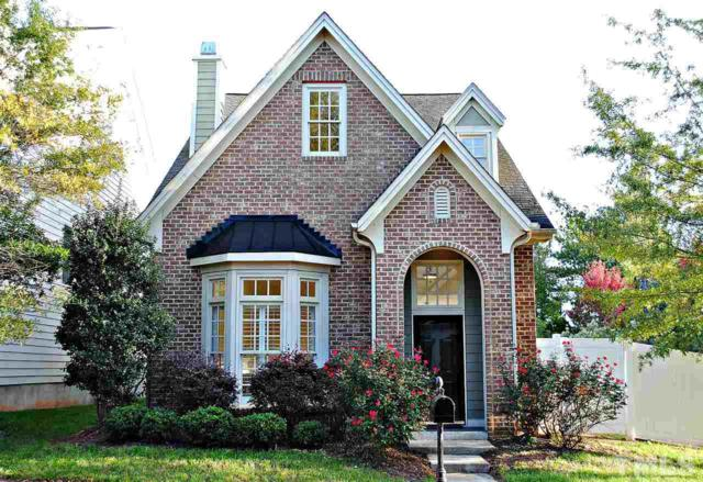 1713 Legendary Lane, Morrisville, NC 27560 (#2221456) :: The Perry Group