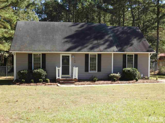 108 Fox Hunt Court, Youngsville, NC 27587 (#2221466) :: The Perry Group