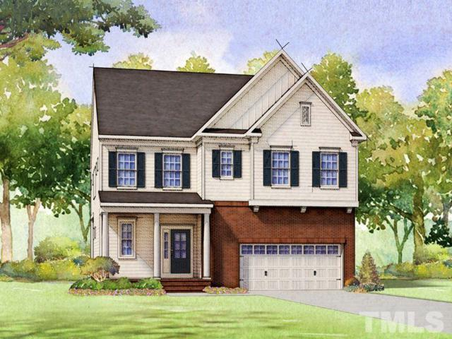 516 Parkhurst Place, Cary, NC 27519 (#2221472) :: The Perry Group