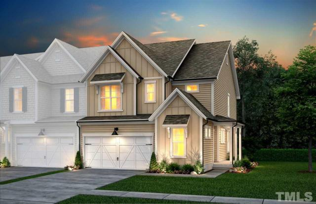 2672 Impulsion Drive Wb Lot 207, Apex, NC 27562 (#2221481) :: Raleigh Cary Realty