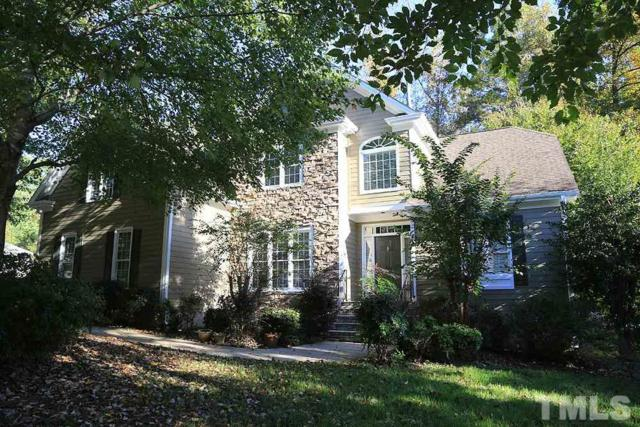 4004 Grayson Ridge Court, Raleigh, NC 27613 (#2221486) :: The Perry Group