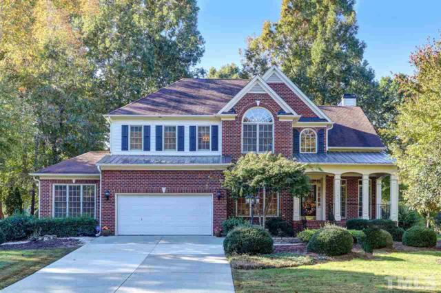 1413 St Andrews Drive, Mebane, NC 27302 (#2221491) :: M&J Realty Group