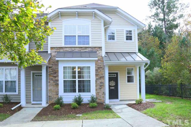 373 Red Elm Drive, Durham, NC 27713 (#2221493) :: The Perry Group