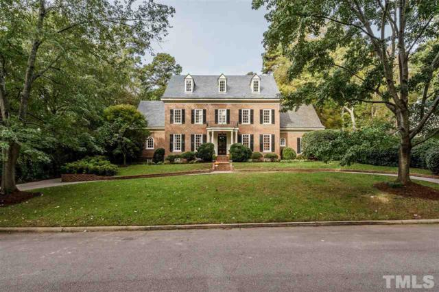 2405 Coley Forest Place, Raleigh, NC 27612 (#2221494) :: The Perry Group