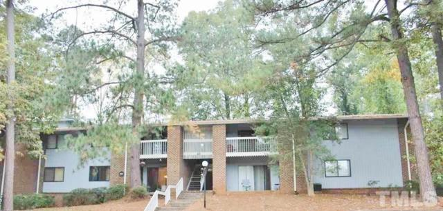 1004 Sandlin Place F, Raleigh, NC 27606 (MLS #2221497) :: The Oceanaire Realty