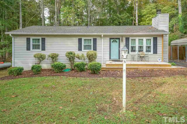 4705 Kinlock Drive, Durham, NC 27712 (#2221501) :: The Perry Group