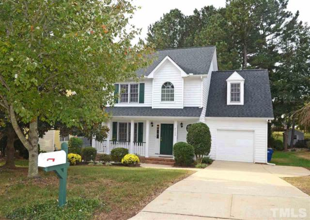 2300 Dahlgreen Road, Raleigh, NC 27615 (#2221520) :: The Perry Group