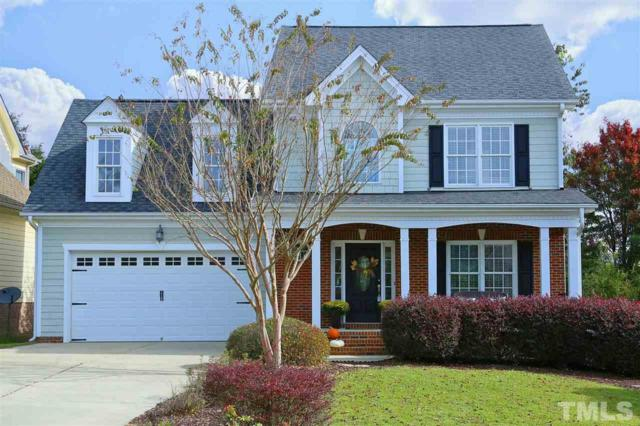 1012 Village River Drive, Knightdale, NC 27545 (#2221534) :: The Perry Group