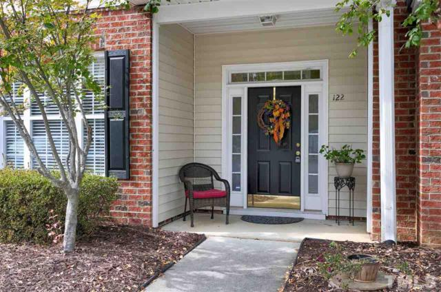 122 Star Thistle Lane, Cary, NC 27513 (#2221542) :: The Perry Group