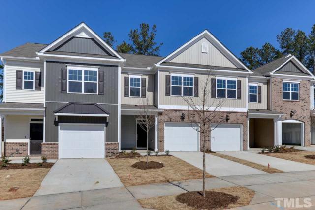 6055 Beale Loop 25 - Abbey, Raleigh, NC 27616 (#2221556) :: Marti Hampton Team - Re/Max One Realty