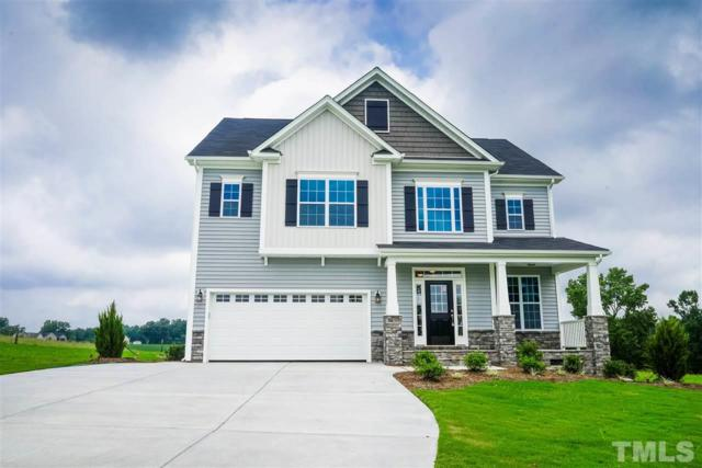 5153 Annabel Drive, Fuquay Varina, NC 27526 (#2221575) :: The Perry Group