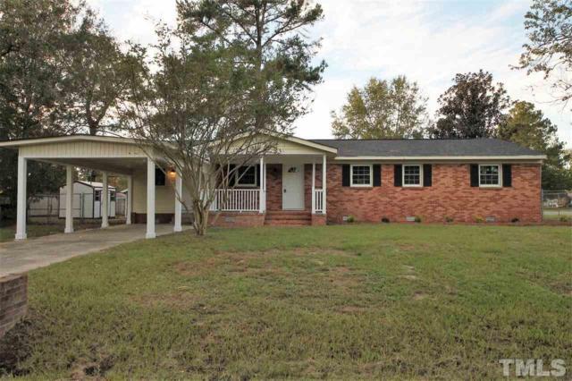 115 Randall Lane, Goldsboro, NC 27534 (#2221597) :: The Perry Group