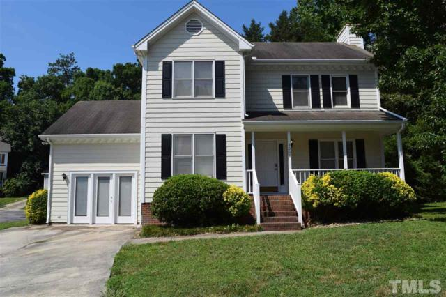 2308 Long And Winding Road, Raleigh, NC 27603 (#2221600) :: The Perry Group