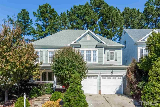 203 Candia Lane, Cary, NC 27519 (#2221611) :: The Perry Group