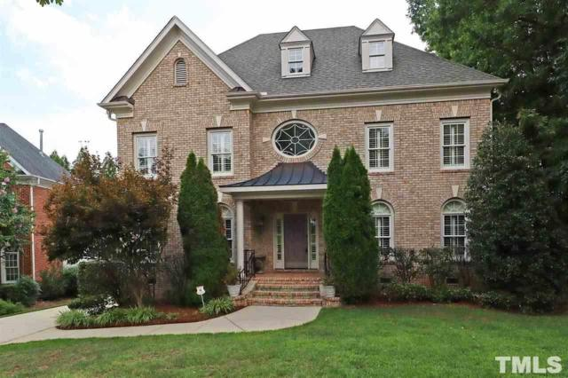 5717 Bramblewood Drive, Raleigh, NC 27612 (#2221619) :: The Perry Group