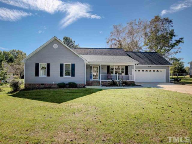 5408 Holland Farms Way, Raleigh, NC 27603 (#2221633) :: The Perry Group