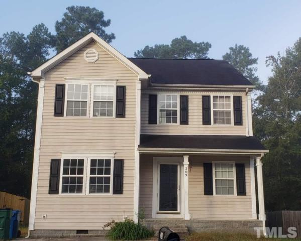 209 Gladstone Drive, Durham, NC 27703 (#2221641) :: The Jim Allen Group