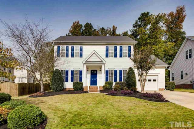 2018 Jerimouth Drive, Apex, NC 27502 (#2221644) :: The Perry Group
