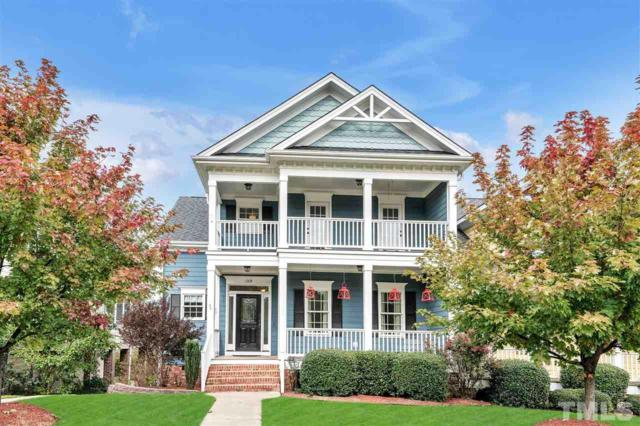 1319 Center Street, Apex, NC 27502 (#2221652) :: The Perry Group