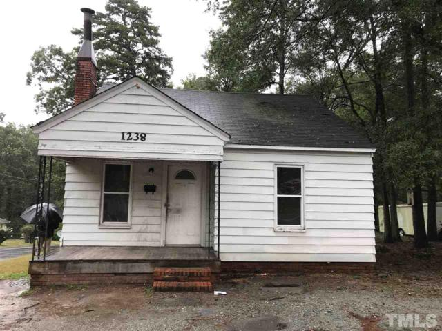 1238 N Miami Boulevard, Durham, NC 27703 (#2221689) :: The Perry Group