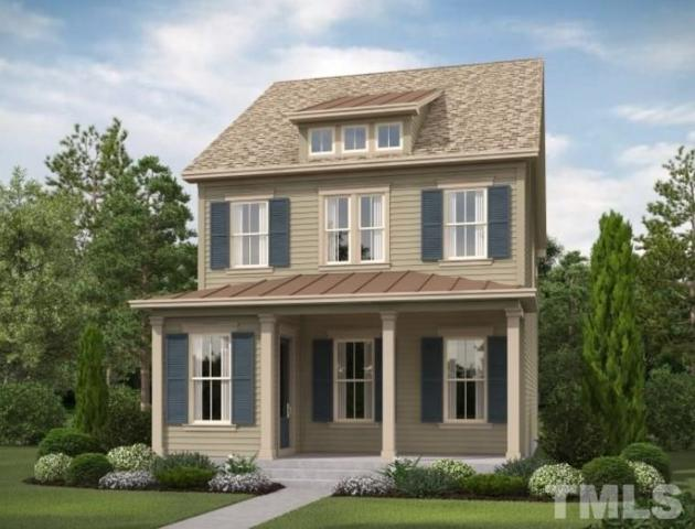 1652 Holding Village Way #361, Wake Forest, NC 27587 (#2221693) :: The Perry Group