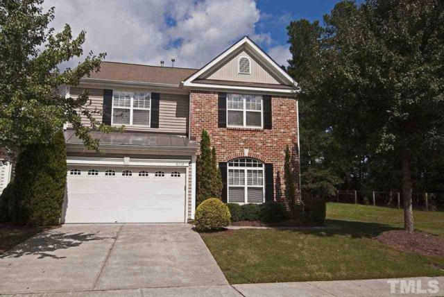 6114 Dunzo Drive, Raleigh, NC 27617 (#2221697) :: The Perry Group