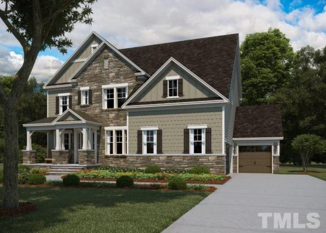 5700 Norcrest Street, Raleigh, NC 27612 (#2221701) :: The Perry Group