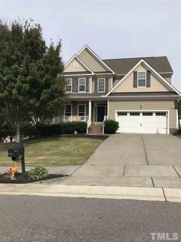 542 Misty Willow Way, Rolesville, NC 27571 (#2221719) :: The Perry Group