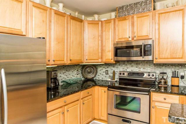 1224 Arborgate Circle, Chapel Hill, NC 27514 (MLS #2221723) :: The Oceanaire Realty
