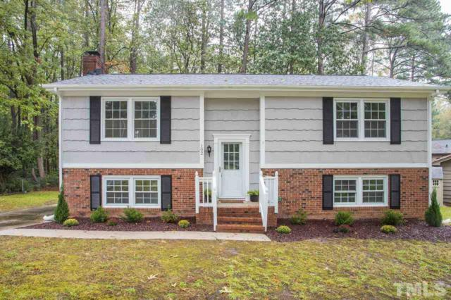 102 Castle Manor Court, Garner, NC 27529 (#2221729) :: The Perry Group