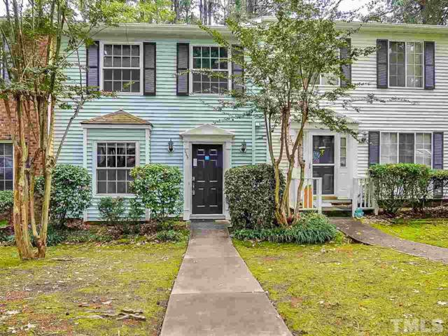 113 Rosebrooks Drive, Cary, NC 27513 (#2221754) :: The Perry Group