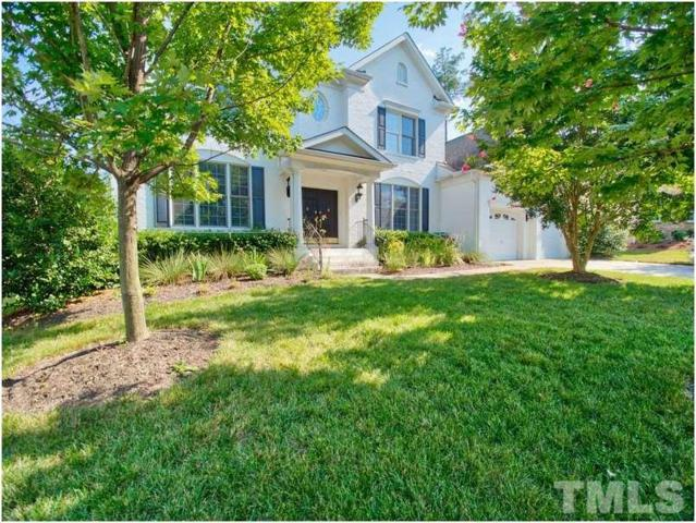 9413 Collingdale Way, Raleigh, NC 27617 (MLS #2221782) :: The Oceanaire Realty