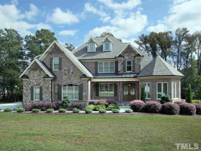 5705 Accipiter Court, Fuquay Varina, NC 27526 (#2221794) :: The Perry Group