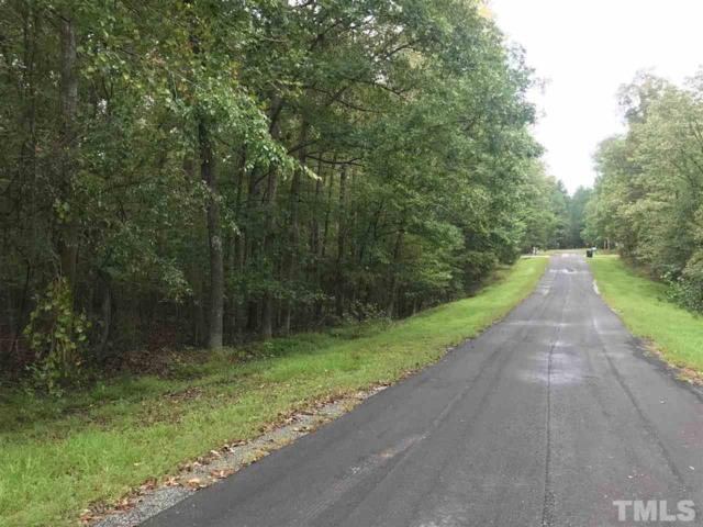 Lot 3 Summer Lane, Hillsborough, NC 27278 (#2221798) :: Spotlight Realty