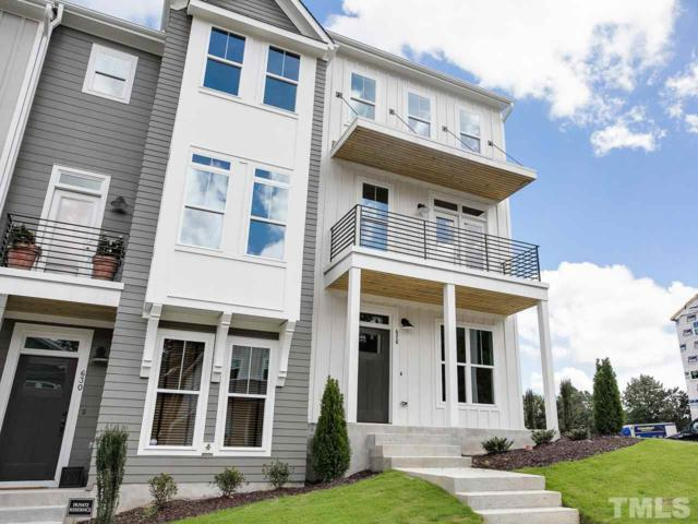 735 Peakland Place, Raleigh, NC 27604 (#2221812) :: The Perry Group