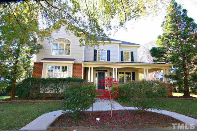 3020 Falls River Avenue, Raleigh, NC 27614 (#2221815) :: The Jim Allen Group
