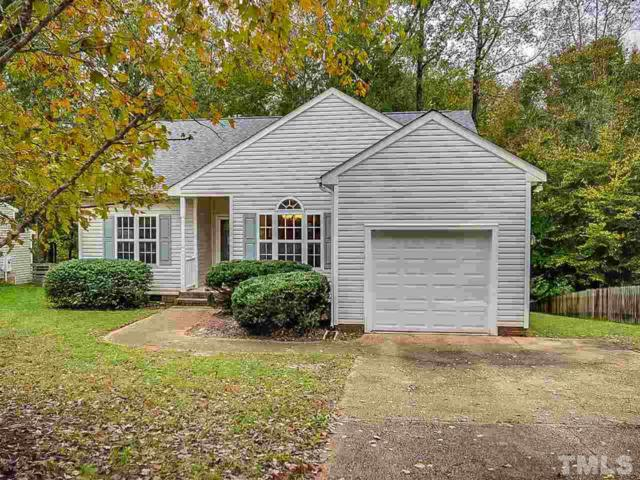 725 Wallridge Drive, Wake Forest, NC 27587 (#2221817) :: The Perry Group