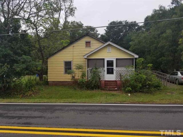 137 Bridge Street, Fuquay Varina, NC 27526 (#2221822) :: Morgan Womble Group